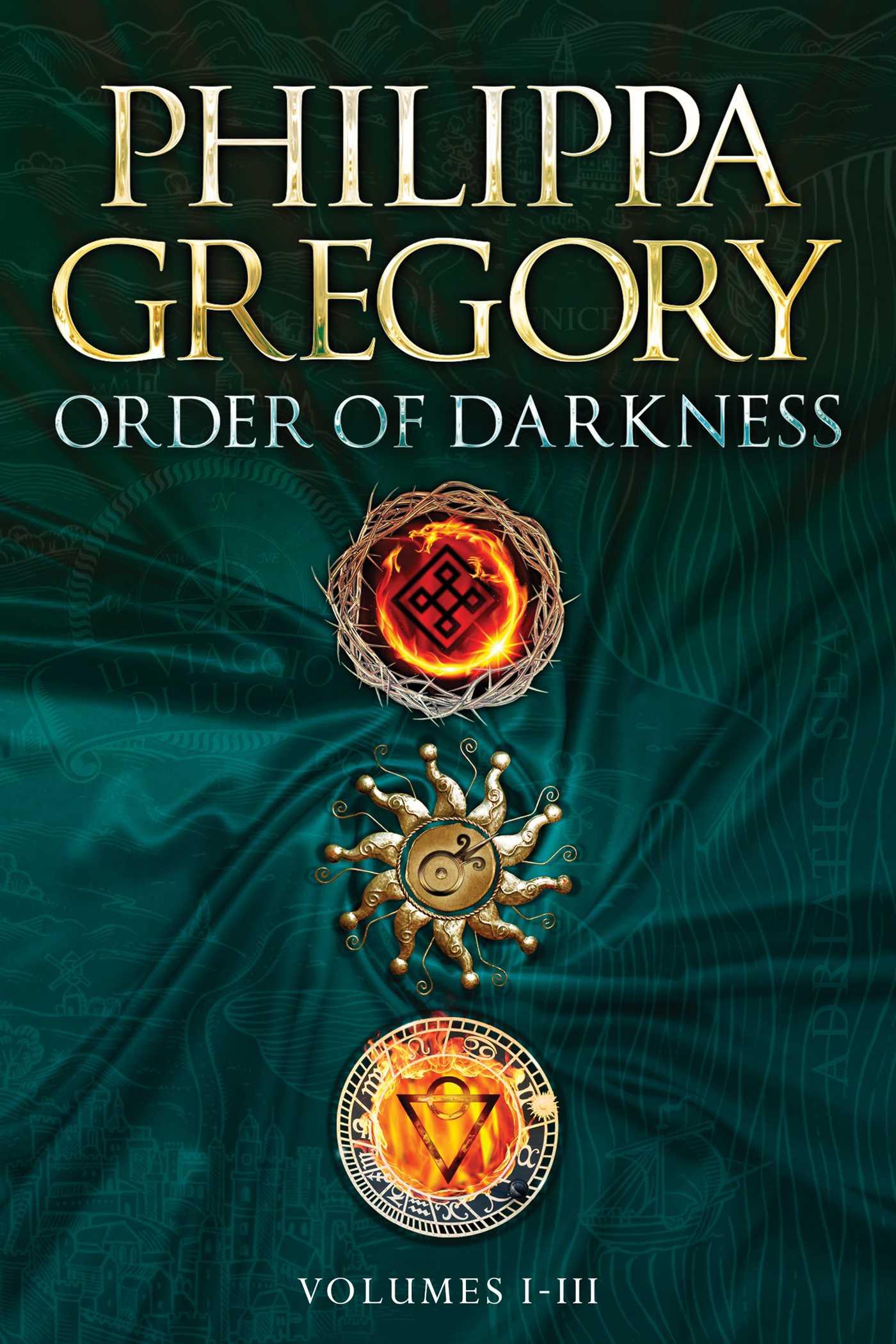 Order of Darkness Volumes I – III