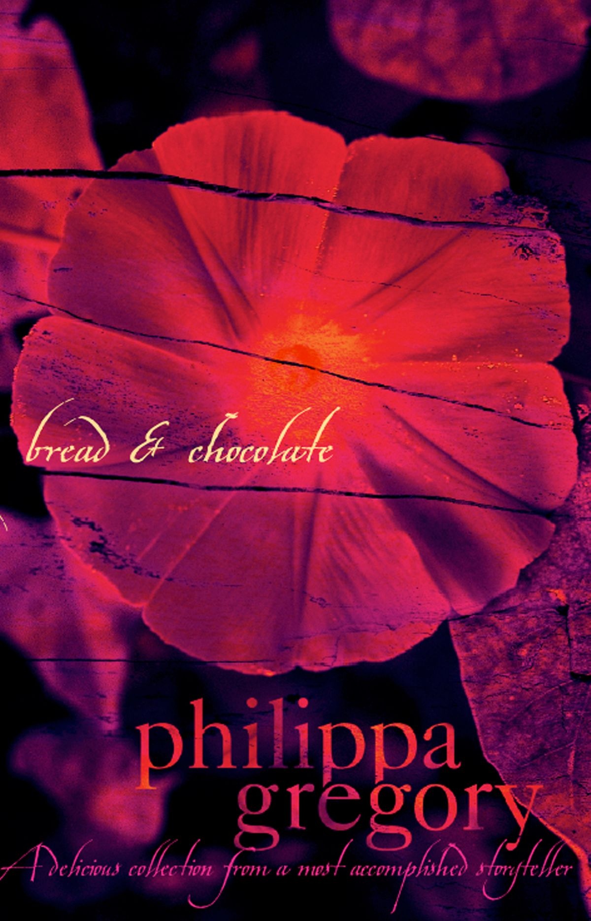 Bread and Chocolate US Cover