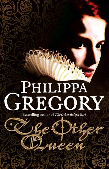 The Other Queen UK Cover