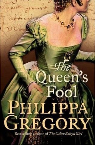 The Queen's Fool UK Cover