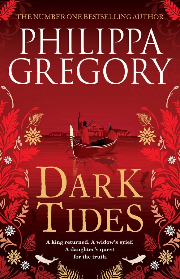 Dark Tides UK Cover