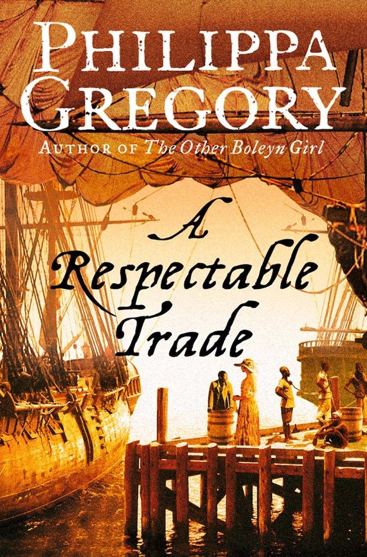 A Respectable Trade UK Cover