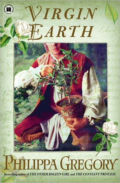 Virgin Earth US Cover